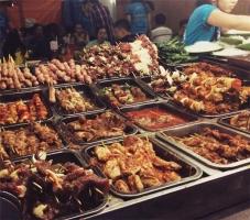 Top 7 Quán ăn Sài Gòn phục vụ xuyên Tết