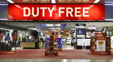 Top 7 Sân bay quốc tế có hệ thống cửa hàng miễn thuế tốt nhất thế giới