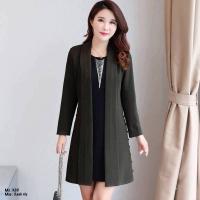 Top 7 Shop bán áo khoác dạ đẹp và chất lượng nhất Hà Nội