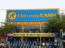 Top 7 Siêu thị điện máy – điện thoại uy tín nhất Việt Nam