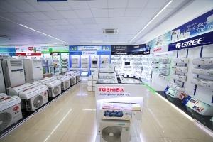 Top 7 Siêu thị điện máy bán điều hòa uy tín, giá rẻ nhất ở TPHCM