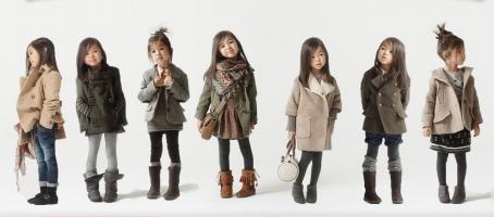 Top 7 Trang web bán quần áo trẻ em giá rẻ và uy tín nhất ở Việt Nam