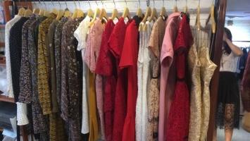 Top 8 địa chỉ mua quần áo nữ đẹp nhất tại Nghệ An