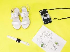 Top 8 địa chỉ mua sandal nữ đẹp – chất lượng – giá rẻ ở TP.HCM