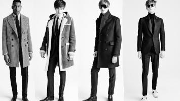 Top 8 Bí kíp ăn mặc giúp các chàng trai cao hơn so với thực tế