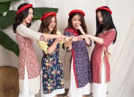 Top 8 Cửa hàng bán áo dài cách tân đẹp nhất ở Sài Gòn