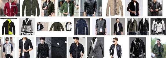 Top 8 Cửa hàng bán áo khoác nam đẹp ở khu vực TPHCM