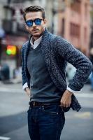 Top 8 Loại trang phục, phụ kiện siêu chất dành cho người đàn ông sành điệu