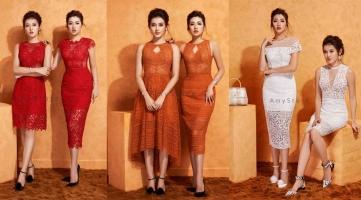 Top 8 Shop quần áo tự thiết kế nổi tiếng nhất tại Hà Nội