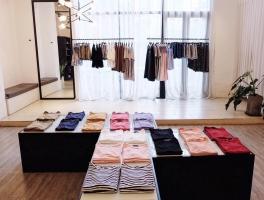 Top 8 Shop quần áo tự thiết kế nổi tiếng nhất tại TP. HCM
