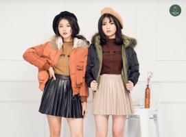 Top 8 Shop thời trang nữ đẹp nhất Cầu Giấy, Hà Nội