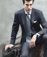 Top 8 Thương hiệu đồ vest nam cao cấp nổi tiếng thế giới do tạp chí Elleman đánh giá