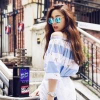 Top 8 Thương hiệu kính mắt được nữ giới ưa chuộng nhất tại Việt Nam hiện nay