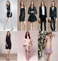 Top 8 Thương hiệu thời trang quốc tế hấp dẫn nhất Việt Nam