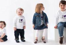 Top 8 Thương hiệu thời trang trẻ em nổi tiếng Thế Giới