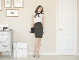 Top 8 Trang phục công sở được phái đẹp ưa chuộng nhất