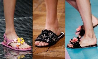 Top 8 Xu hướng giày hot nhất hiện nay