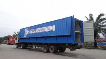 Top 9 Công ty dịch vụ vận tải container uy tín nhất ở Việt Nam