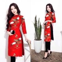 Top 9 Cửa hàng bán áo dài cách tân đẹp nhất ở Hà Nội