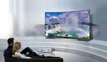Top 9 Chiếc tivi màn hình lớn đáng mua nhất hiện nay