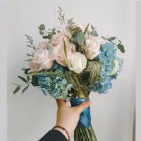 Top 12 Dịch vụ làm hoa cưới cô dâu đẹp nhất tại TP. HCM