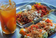 Top 14 Các món ăn vặt ngon nhất ở chợ Phủ, Quốc Oai, Hà Nội