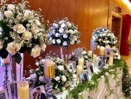 Top 3 Dịch vụ làm hoa cưới cô dâu đẹp nhất tại Hà Tĩnh