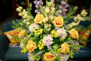 Top 4 Shop hoa giả đẹp nhất Ninh Bình