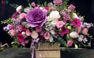 Top 4 Shop hoa tươi đẹp nhất quận 11, TP. HCM