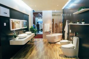 Top 5 Địa chỉ cung cấp thiết bị vệ sinh uy tín nhất Bình Thuận