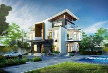 Top 5 Dịch vụ  thiết kế nhà, biệt thự đẹp và uy tín nhất Bình Dương