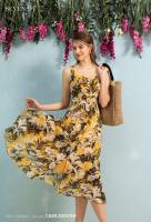 Top 5 Shop bán váy đầm họa tiết đẹp nhất ở Vĩnh Phúc