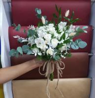 Top 6 Dịch vụ làm hoa cưới cô dâu đẹp nhất tại Cần Thơ