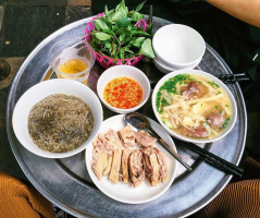 Top 6 Quán bún ngan ngon nhất tại quận Hai Bà Trưng, Hà Nội