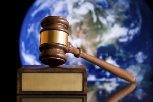 Top 8 Trường đại học đào tạo ngành Luật quốc tế tốt nhất tại Việt Nam