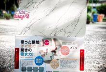 Nơi Bán Thảm Đá Lau Chân Siêu Thấm Hút Nhật Bản Giá Rẻ 1