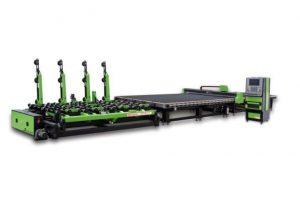 Top 4 điều cần biết về máy cắt kính CNC 2