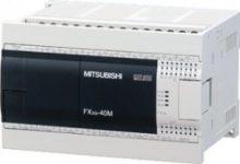 Báo giá sản phẩm PLC Mitsubishi FX3G-60MR/DS 8