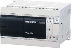 Báo giá sản phẩm PLC Mitsubishi FX3G-60MR/DS 81