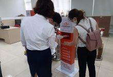 Top ưu điểm nổi bật của máy rửa tay tự động 7